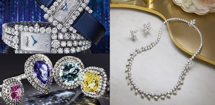 7 Luxury Diamond Jewellery Brands To Adore Desiblitz