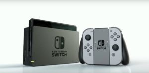 Nintendo Switch Presentation releases New Details