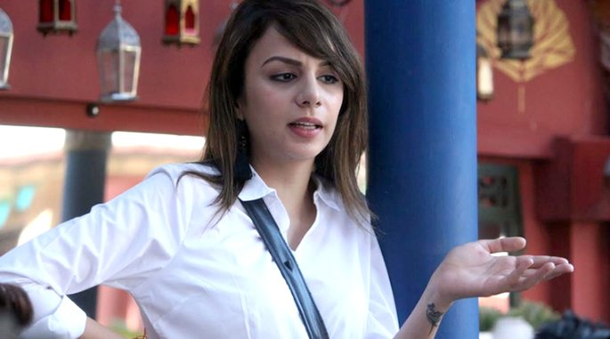 Nitibha Kaul gets Evicted from the Bigg Boss House