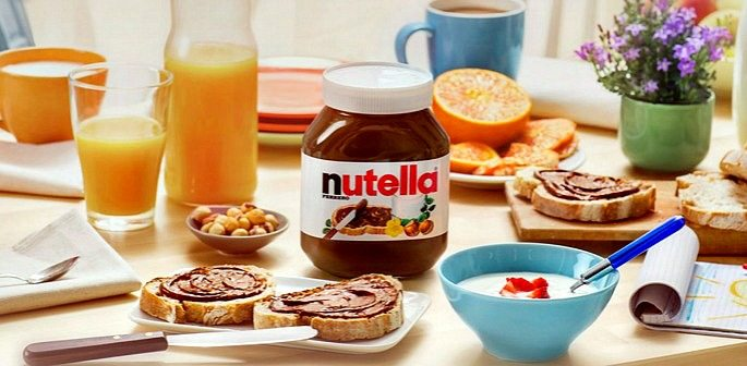 Can Nutella Chocolate Spread Cause Cancer?