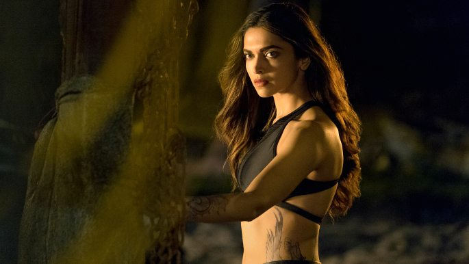 5 Perfect Roles for Deepika Padukone in Hollywood
