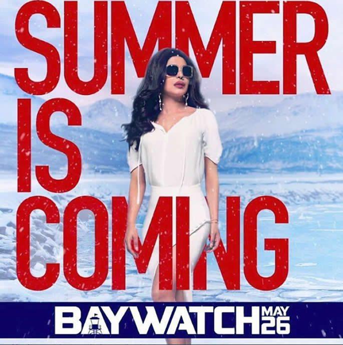 Priyanka-Chopra-Baywatch-New Poster-Featured-1