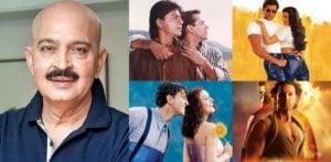 Rakesh Roshan's 'Kaabil-E-Tareef' Journey in Cinema