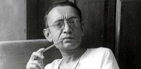 Saadat Hasan Manto ~ The Illustrious Story Writer