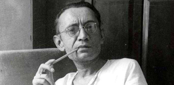 Saadat Hasan Manto ~ The Illustrious Story Writer