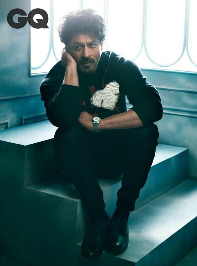शाहरुख-खान-हॉलीवुड विशेष रुप से नई