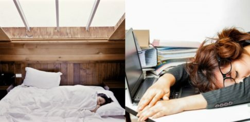 Sleep Deprivation is a Global Problem