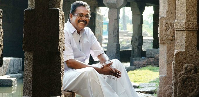 Vannadasan the Tamil writer who Paints unique Imageries