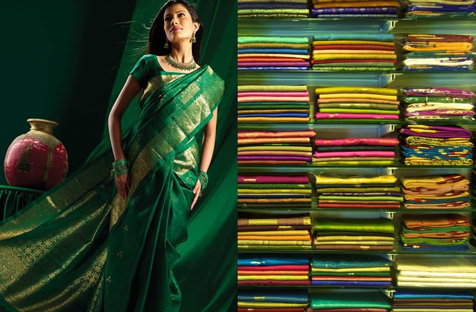 How to Wear a Saree in 5 Simple Steps