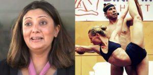 Bikram Yoga Sex Case gives Minakshi Jafa-Bodden his Empire
