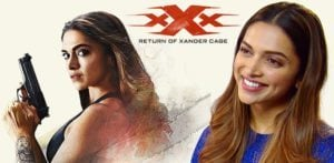Deepika Padukone talks xXx: Return of Xander Cage