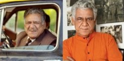 A Tribute to the Legendary Om Puri