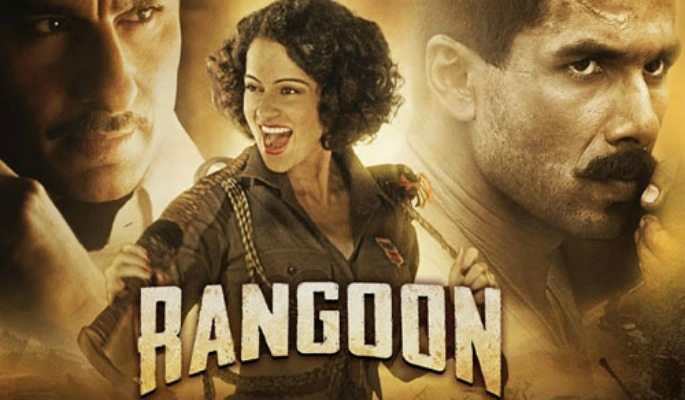 Rangoon promises to be Stylish, Sexy and Timeless