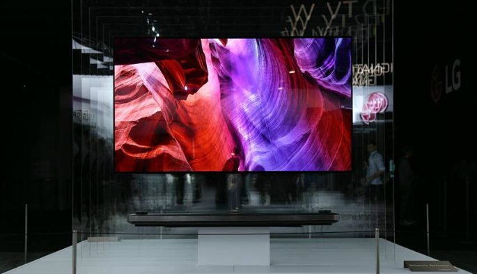 4K Televisions ~ The Next Step to a Greater Viewing Experience