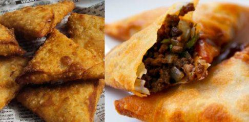 5 Easy Meat Samosa Recipes