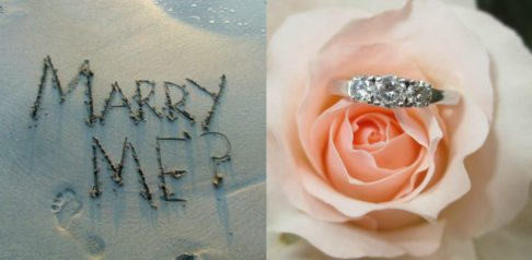 7 Great Ways to Propose for Marriage