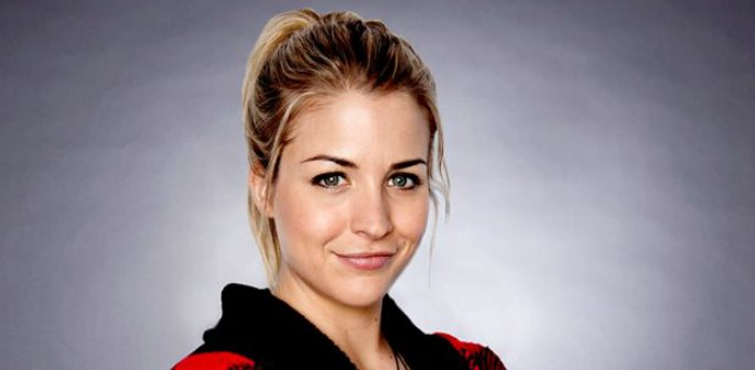 Actress Gemma Atkinson 'quits' Emmerdale to join Bollywood