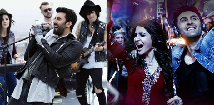 Ae Dil Hai Mushkil album Streamed over 1 Billion Times
