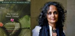 Arundhati Roy takes readers on Voyage of Courage