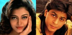 Bollywood Stars Then and Now