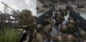 Call of Duty to return to WW2 in 2017?