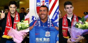 Is Football in China all about Money and Big Players?