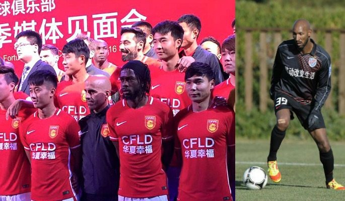 Top players have joined the Chinese Super League since 2011