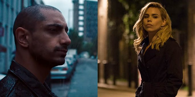 Riz Ahmed is back in a British avatar in City of Tiny Lights