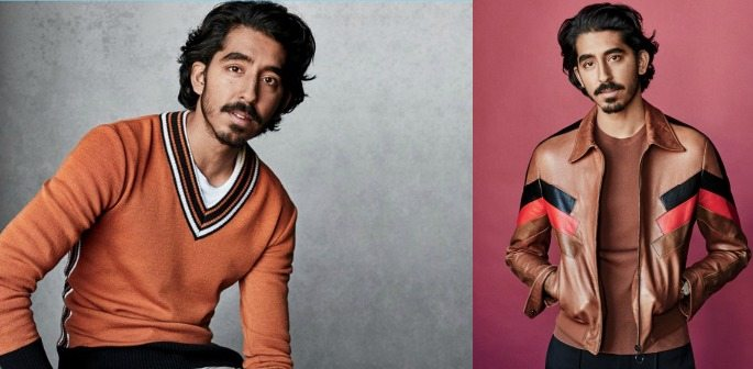 Dev Patel and his journey from 'Skins' to 'Lion'