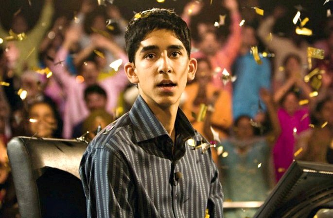 Sorry guys, but Dev Patel has already got a girlfriend