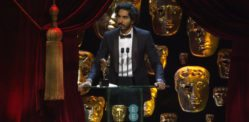 Dev Patel wins BAFTA for Best Supporting Actor