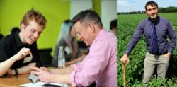 Develop a Start-Up with Climate KIC Accelerator