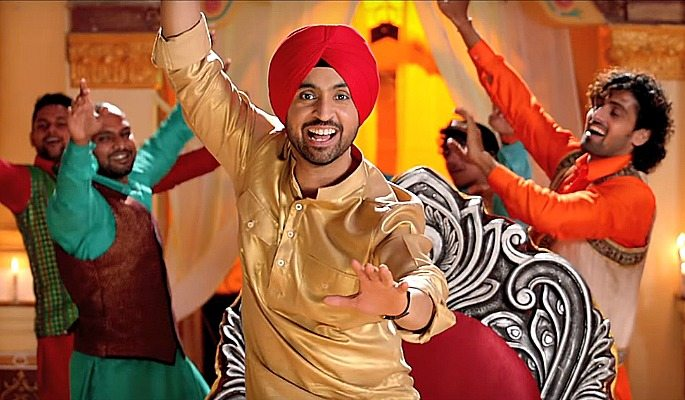 'Veer Vaar' is arguably one of the best Diljit Dosanjh songs to appear in a film