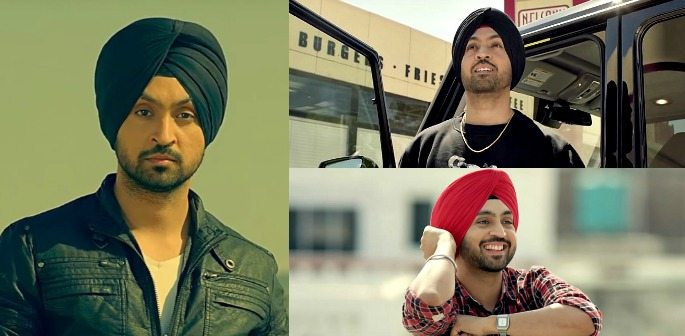 The Greatest Bhangra Songs by Diljit Dosanjh