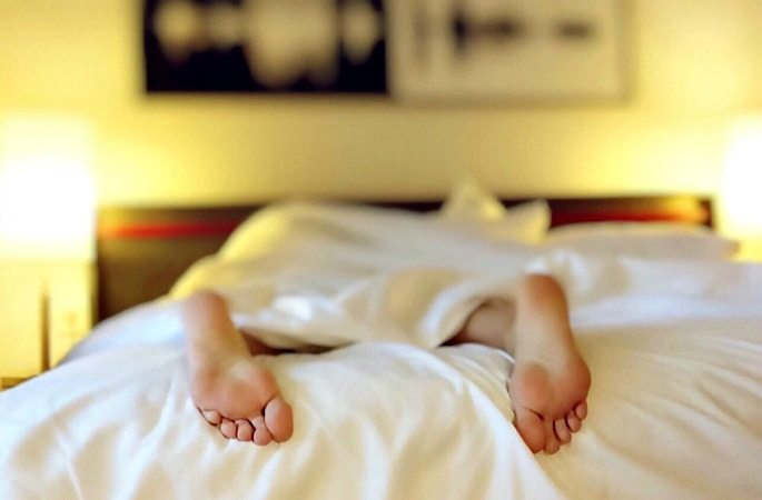 Does Sleeping Naked have Health Benefits - Image 5