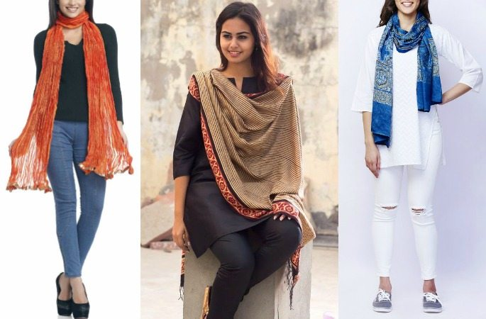 Dupatta - A Cultural Icon or a Fashion Statement- Image 1