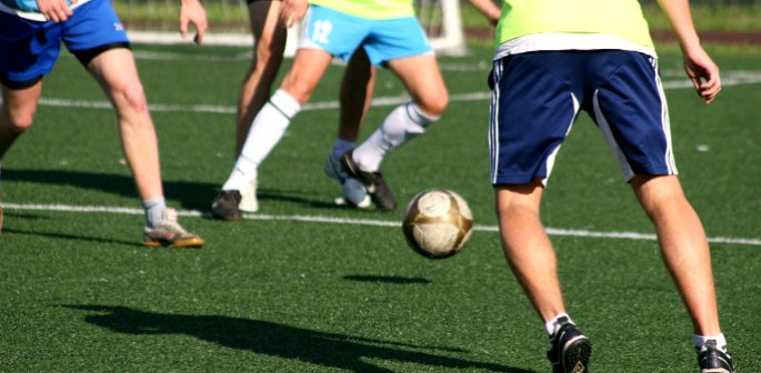 Football to become 'sport of choice' in India