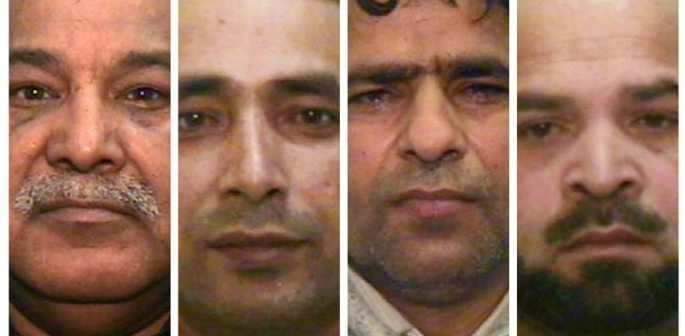 Grooming Gang Men could be Deported to Pakistan