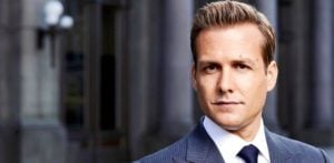 Harvey Specter ready for Bollywood and Loves 'Saag Paneer'