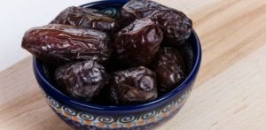 Health Benefits of Dates Dried
