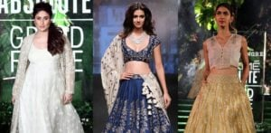 Highlights of Lakmé Fashion Week Summer/Resort 2017