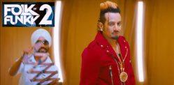 Folk N Funky 2 Reunites Jazzy B and Sukshinder Shinda