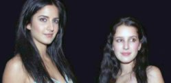 Katrina Kaif to produce and launch sister Isabel in Bollywood?