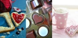 7 Homemade Valentine's Day Food Gift Ideas