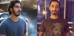 Burberry BAFTAs में देव पटेल के साथ रिज़ अहमद को भ्रमित करता है