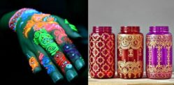 Stunning Mehndi Designs you Have to See