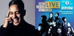 Mim Shaikh talks Radio and BBC Asian Network Live 2017