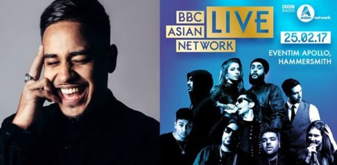 Mim Shaikh talks Radio and BBC Asian Network Live 2017