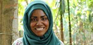 Nadiya Hussain lands her own British Food Adventure on BBC