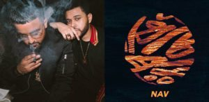 Is Canadian Indian Rapper Nav the Next Big Star?